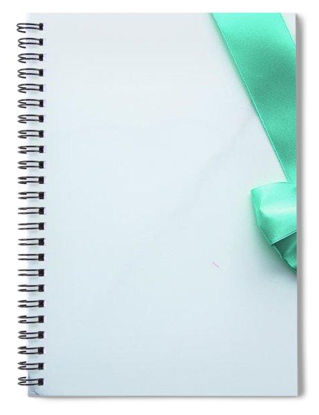 Lovely Gift Iv Spiral Notebook