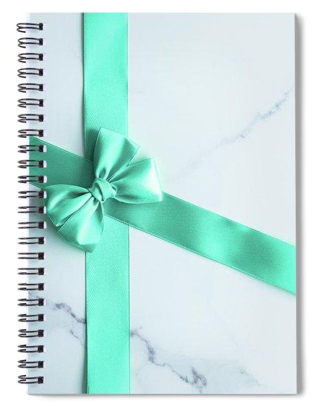 Lovely Gift V Spiral Notebook