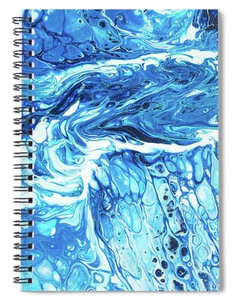 Maui Tidepool II Spiral Notebook