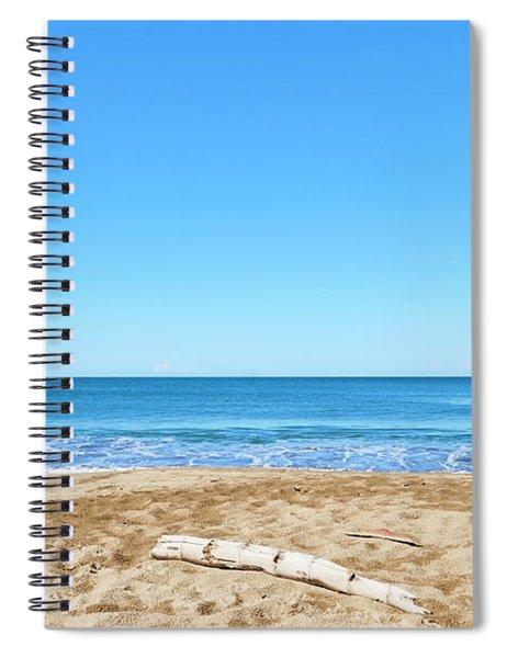 Mayaguez Spiral Notebook