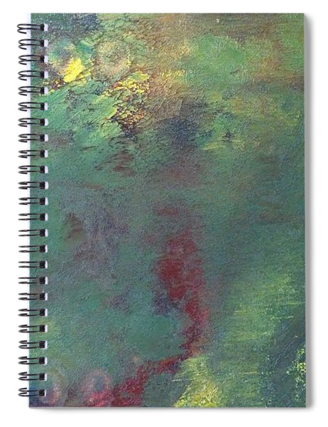 Mergers And Acquisitions Spiral Notebook