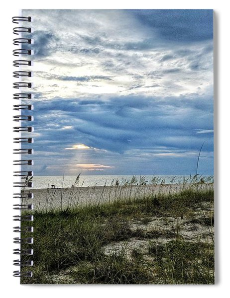Moments Like This Spiral Notebook