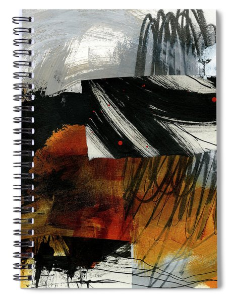 Muddying The Waters #2 Spiral Notebook