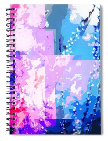 My Beloved Brethren Spiral Notebook