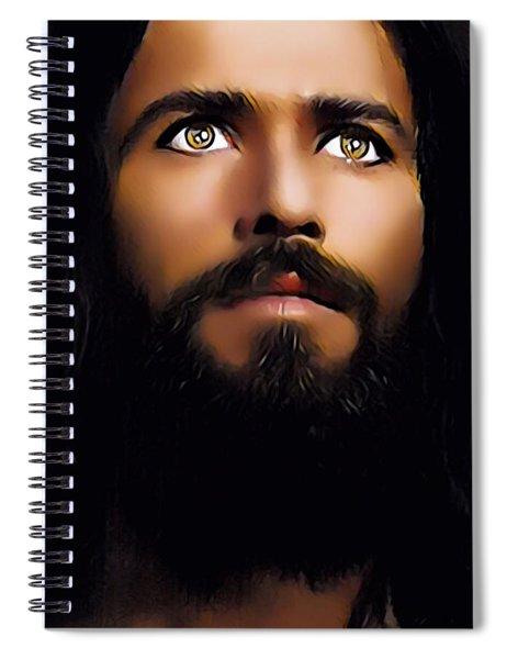 My Everything Spiral Notebook