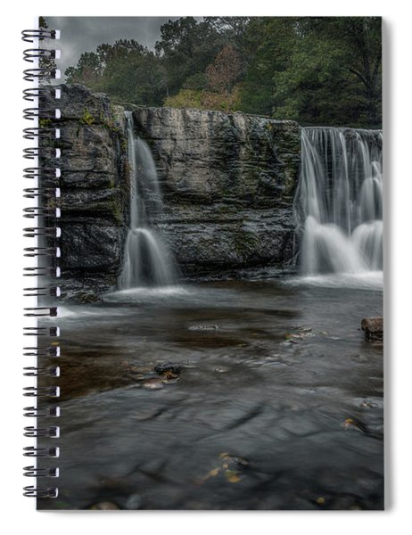 Natural Dam 2018 1 Spiral Notebook