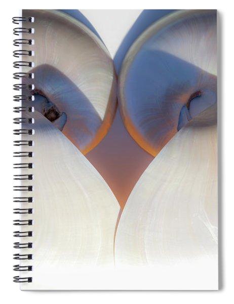 Nautilus 0432 Spiral Notebook