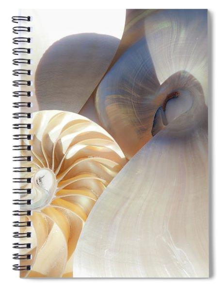 Nautilus 0442 Spiral Notebook