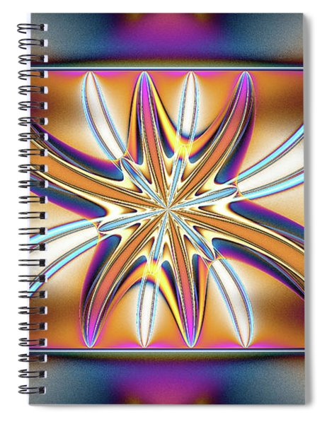 Nehemiah Spiral Notebook