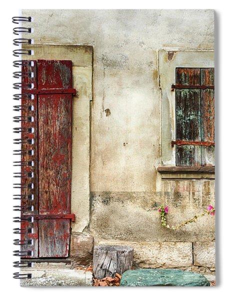 Neunkirch Spiral Notebook