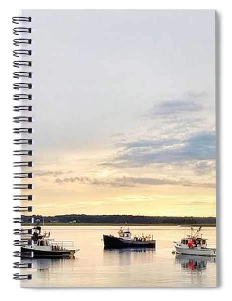 Never Enough  Spiral Notebook