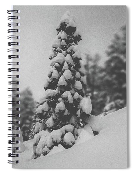 Never Just Another One  Spiral Notebook
