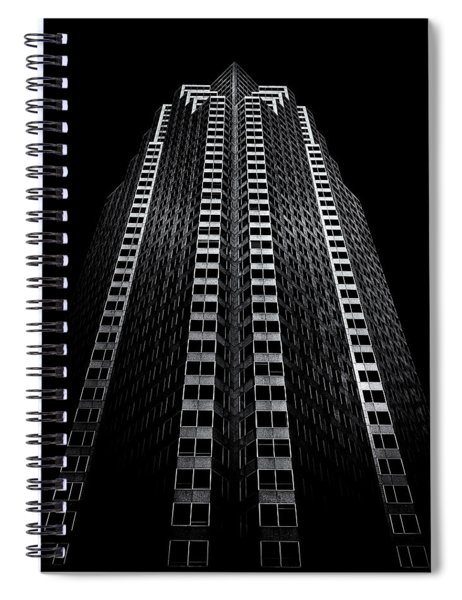 No 161 Bay St Toronto Canada 1 Spiral Notebook