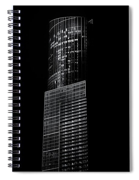 No 388 Yonge St Toronto Canada 1 Spiral Notebook