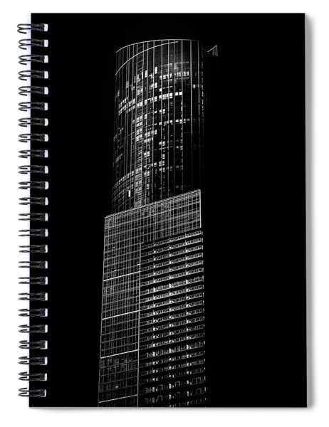 No 388 Yonge St Toronto Canada 1 Spiral Notebook