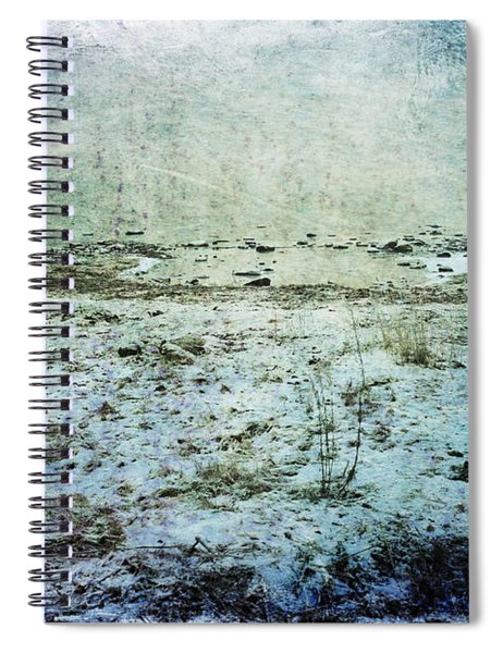 Nothing There Spiral Notebook