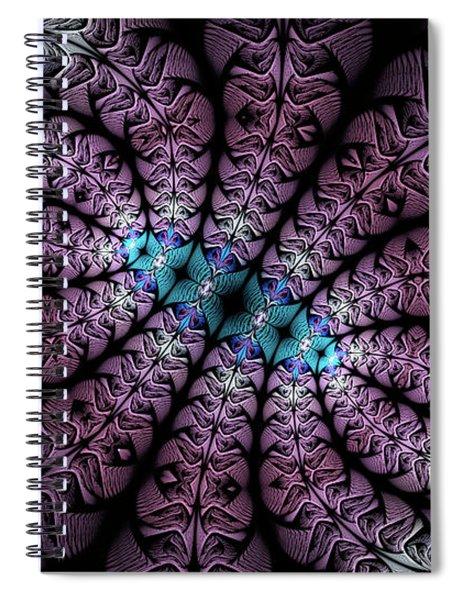 Obadiah Spiral Notebook