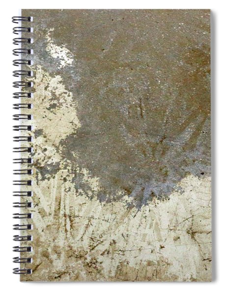 Of Valiance And Of Defeat Spiral Notebook
