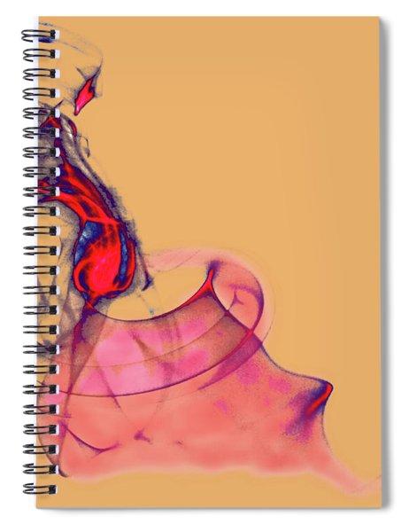 Ole Spiral Notebook