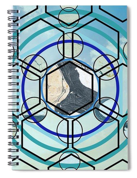 Oneness Spiral Notebook