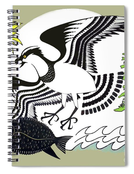 Osprey Elements Spiral Notebook