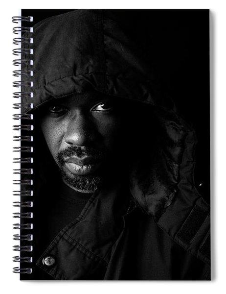 Other. Spiral Notebook