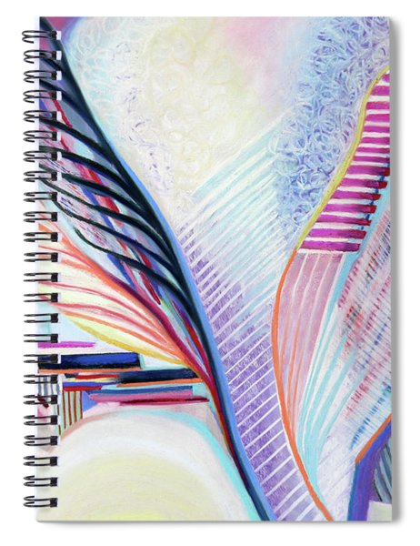 Overcoming White Supremacy  Spiral Notebook