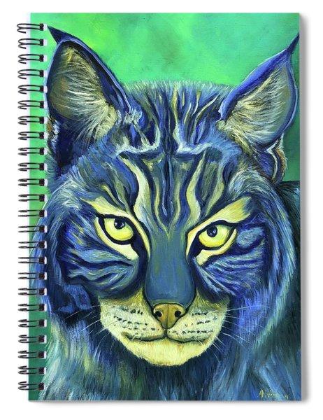 Palm Valley Academy  Spiral Notebook