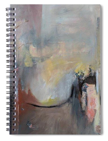 Paula's Room Spiral Notebook
