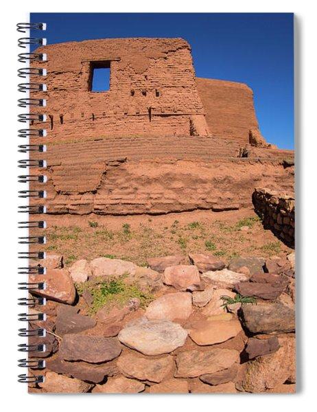 Pecos National Historic Park Spiral Notebook