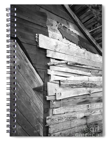 Perspectives Spiral Notebook