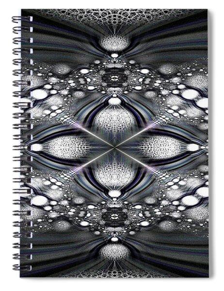 Peter Spiral Notebook