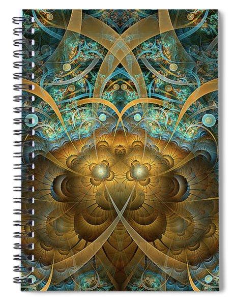 Philippians Spiral Notebook