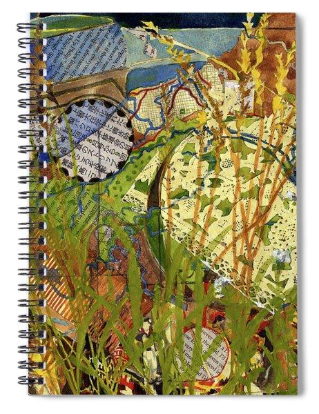 Powwow Spiral Notebook