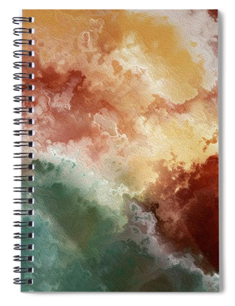 Psalm 115 14. Increase And More Spiral Notebook