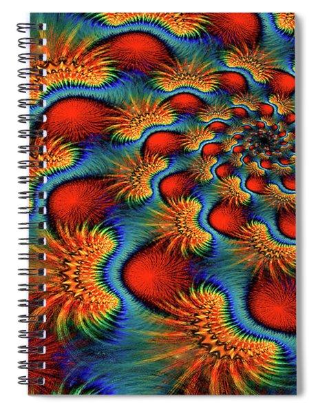 Psalms Spiral Notebook