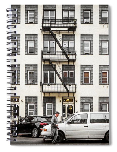 Quick Delivery Spiral Notebook