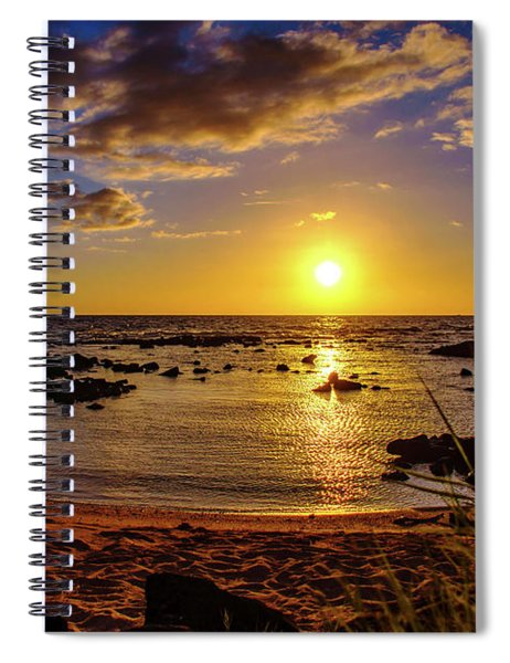 Rainbow Creator Spiral Notebook