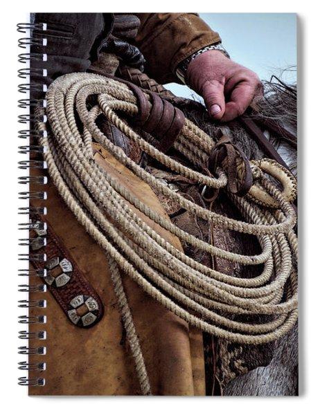 Reata Spiral Notebook