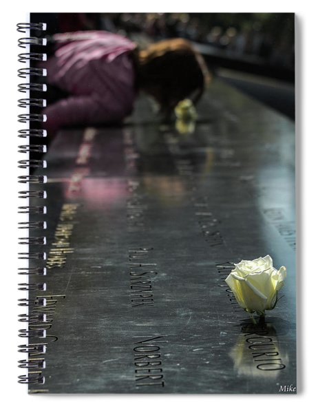 R.i.p. Sweet Brother Spiral Notebook
