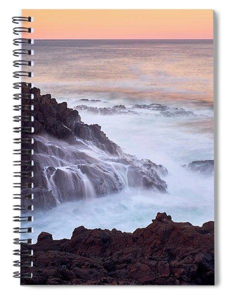 Rocky Creek Spiral Notebook