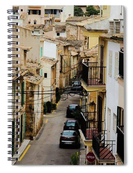S1 Spiral Notebook
