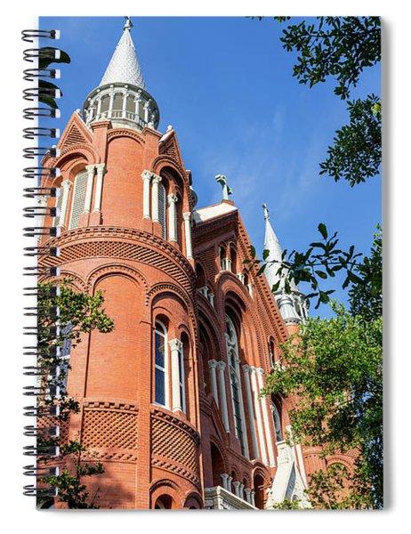 Sacred Heart Cultural Center- Augusta Ga 1 Spiral Notebook