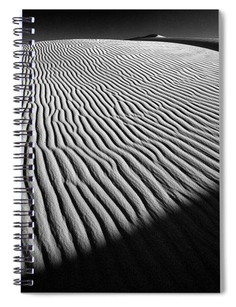 Sahara Dune IIi Spiral Notebook
