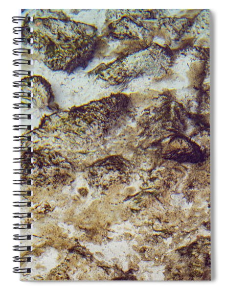 Sand 3 Rivers Spiral Notebook