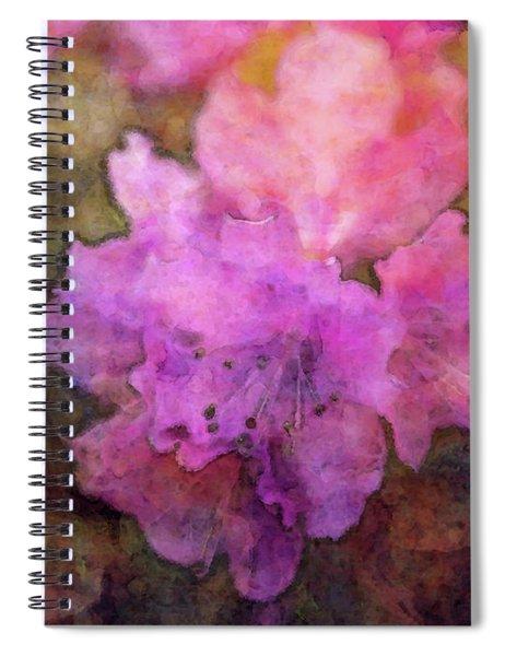 Saturation 9041 Idp_2 Spiral Notebook