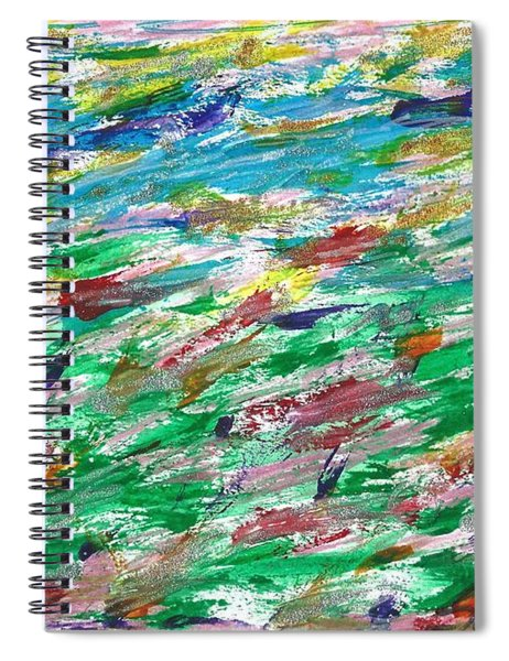 Seaside Sensation Spiral Notebook