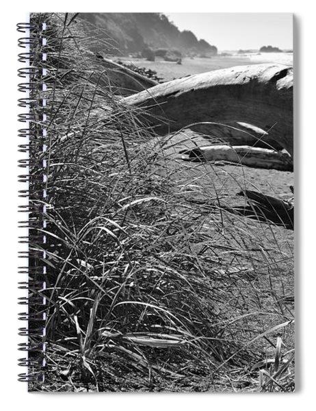 Secret Passage Spiral Notebook