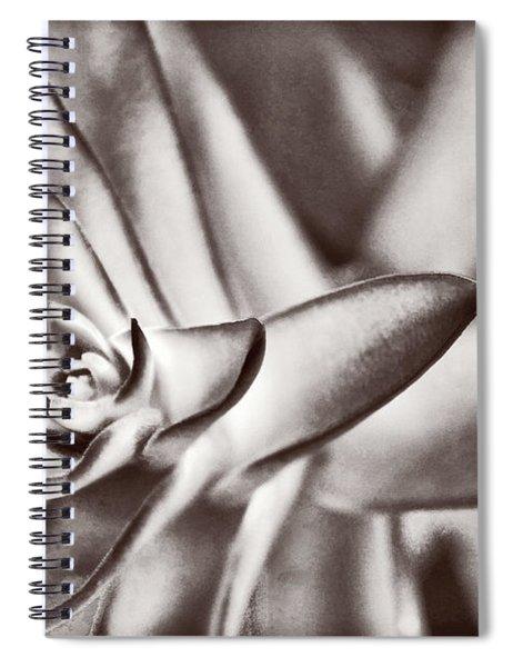 Sensual Succulent II Spiral Notebook