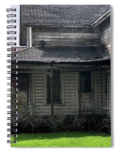 Shady View Spiral Notebook